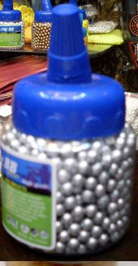 BB pellets 1000pcs