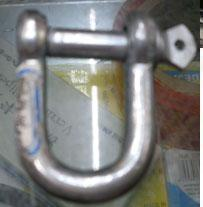 shackle 18mm