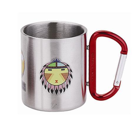 400ml stainless steel cup