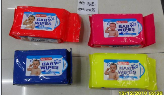 Baby Wipes£¬80pcs/ctn