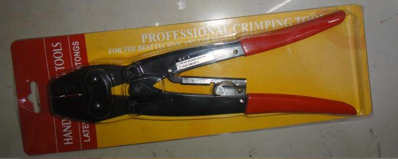 riveting pliers