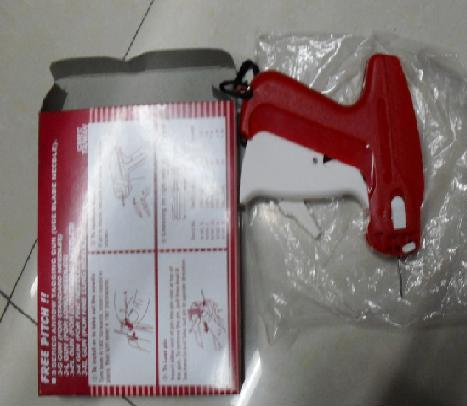 nail gun arrow L3