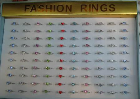 RINGS (100PCS/BOX)