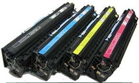 Q2682A Yellow Toner HP-Toners